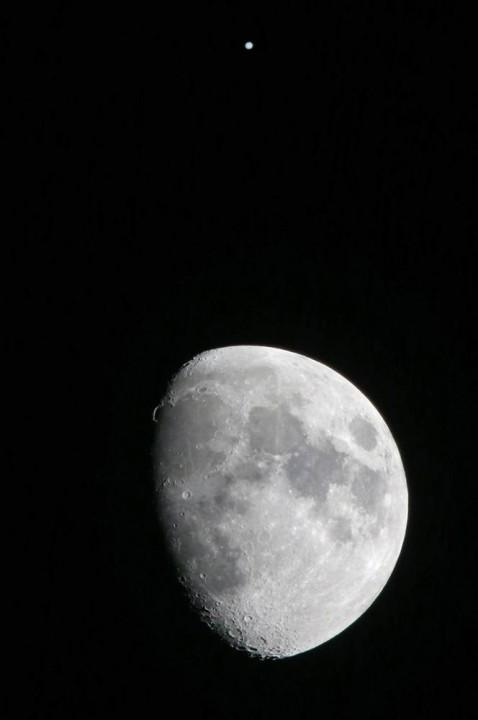 Месяц в космосе: январь 2013