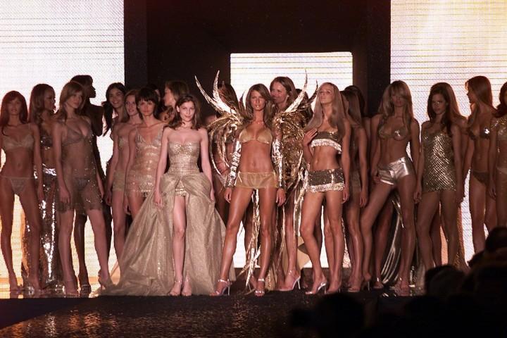VictoriasSecret01 Топ 10 самых дорогих шоу Victorias Secret