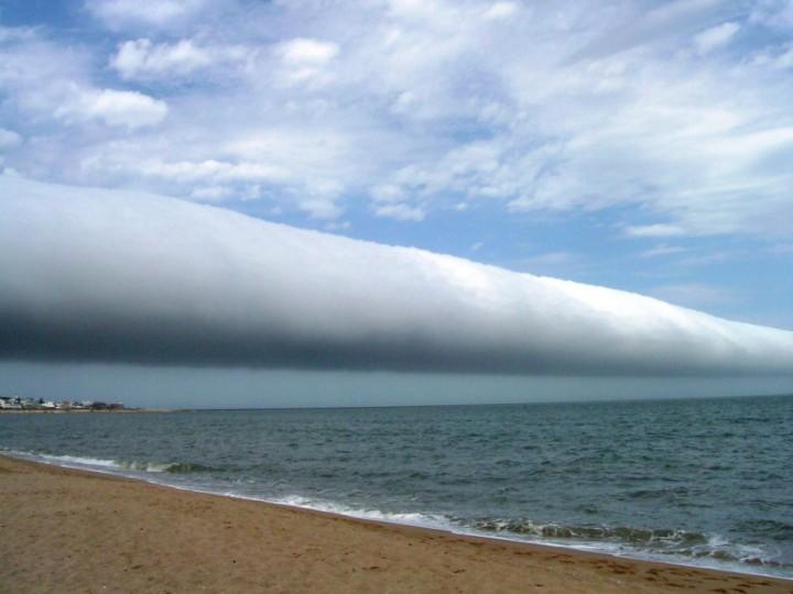 beautifulclouds 22 50 самых красивых облаков в мире