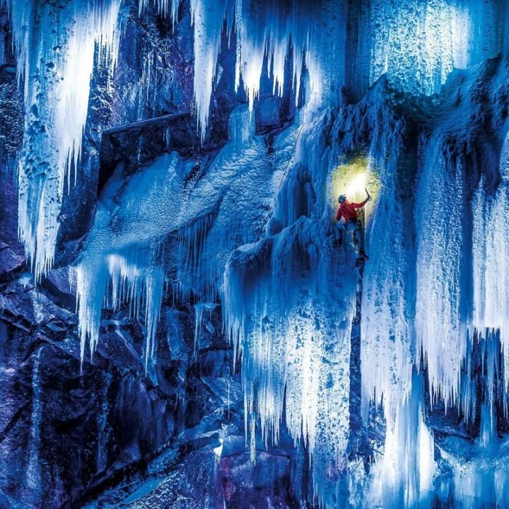 eidfjord01 800x800 Покорение водопадов в Норвегии