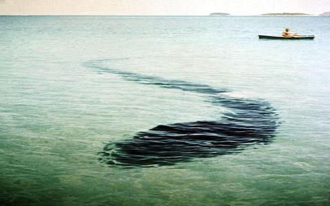 10 самых загадочных снимков в мире