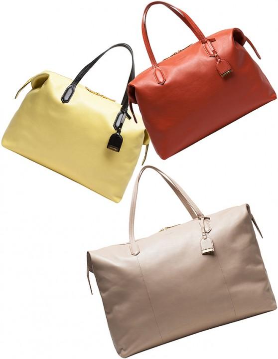 Купить Крупные сумки Lancel Новая и resale женская