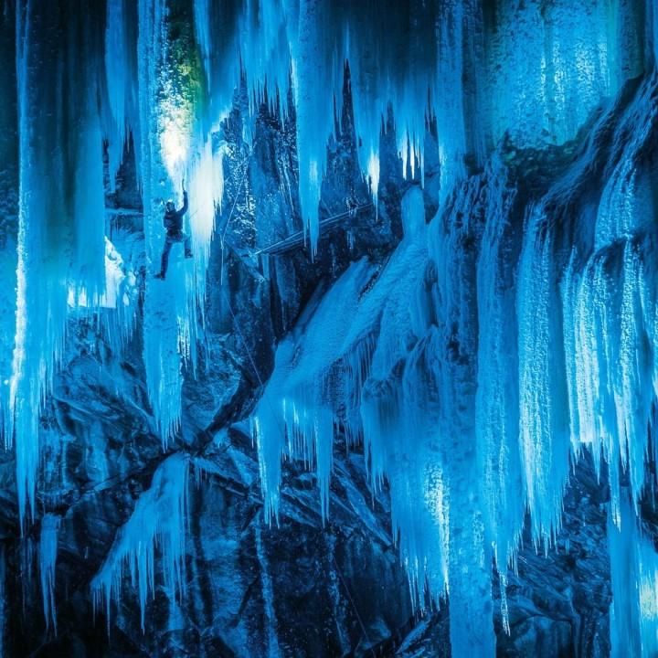 eidfjord07 Покорение водопадов в Норвегии