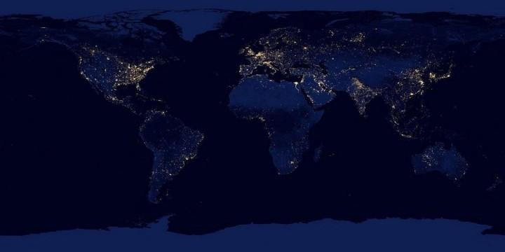 fromspace20 Космос 2012: Избранные события и фотографии