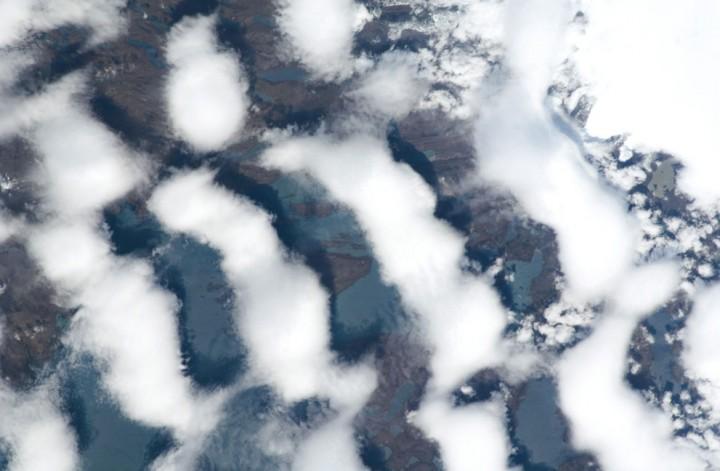 ISS17 Международная космическая станция: экспедиция 34