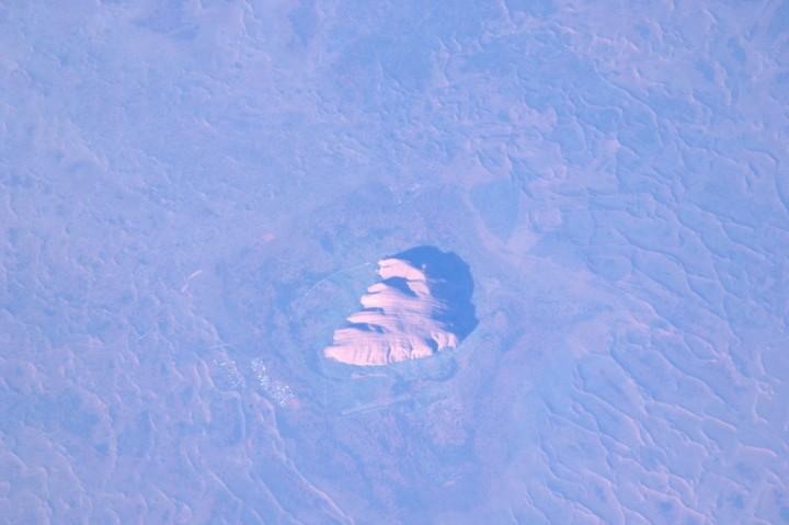 1464 Невероятные фото из космоса астронавта Дугласа Уилока