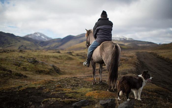 Пейзажи от Jens Fersterra